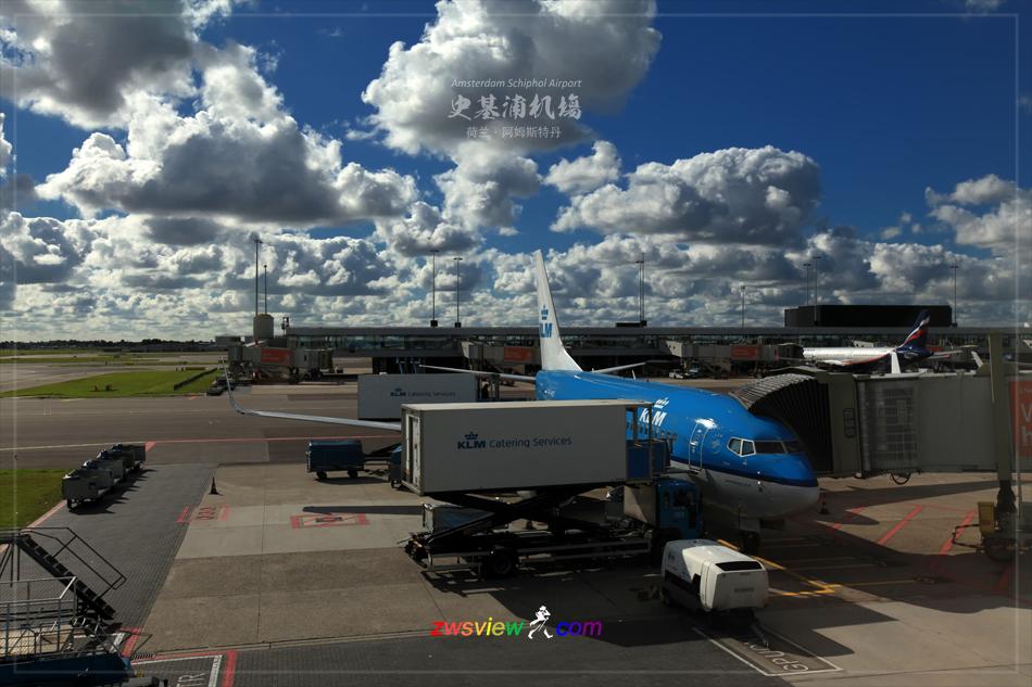 荷兰皇家航空