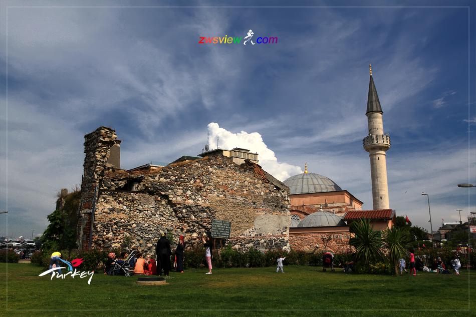 历史名城伊斯坦布尔2