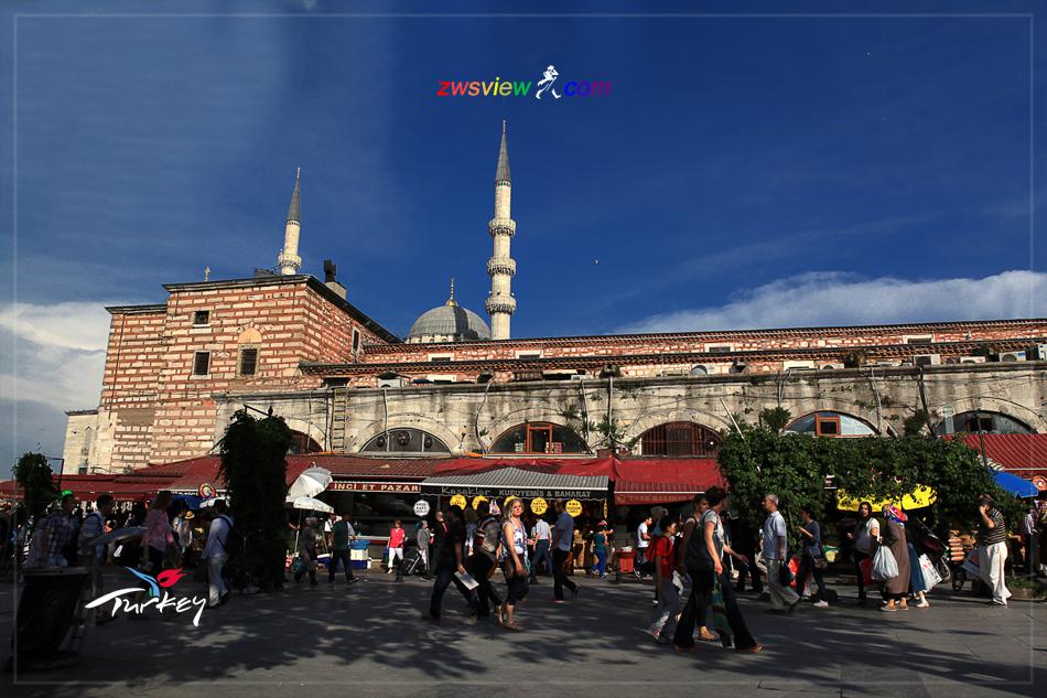 历史名城伊斯坦布尔4