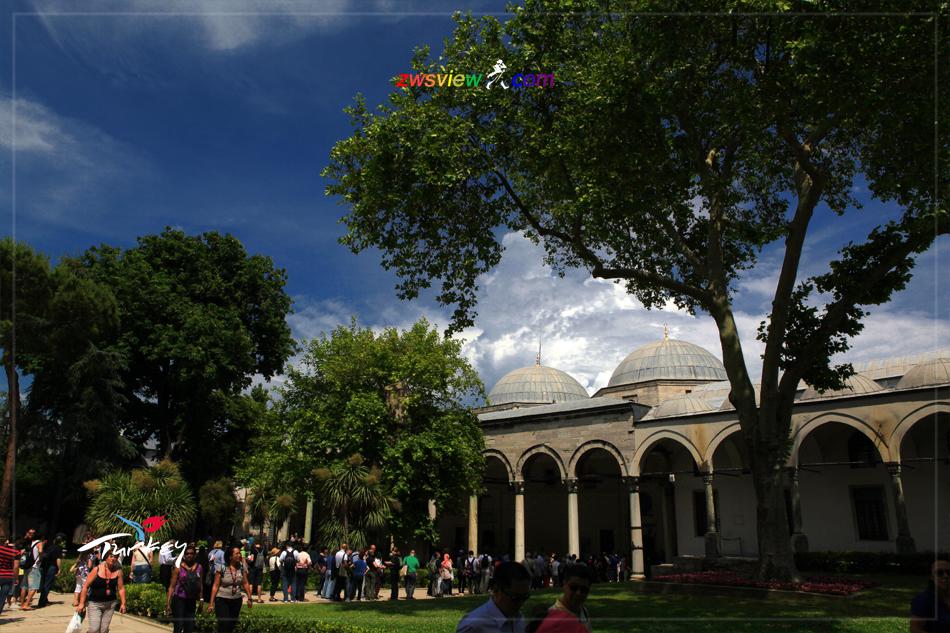 历史名城伊斯坦布尔5