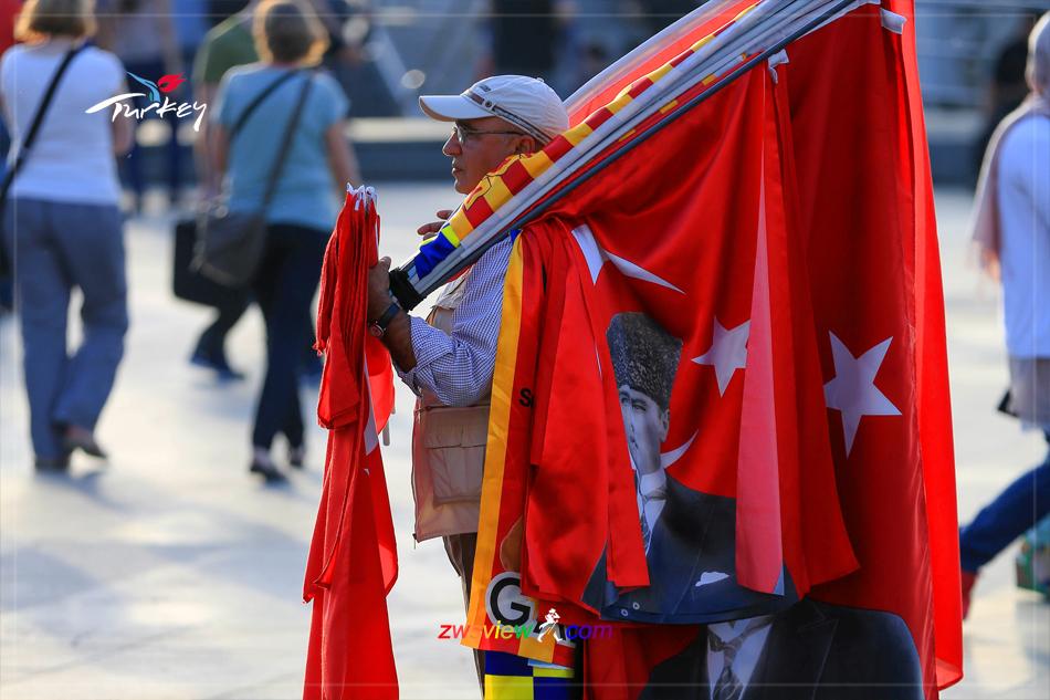 历史名城伊斯坦布尔6