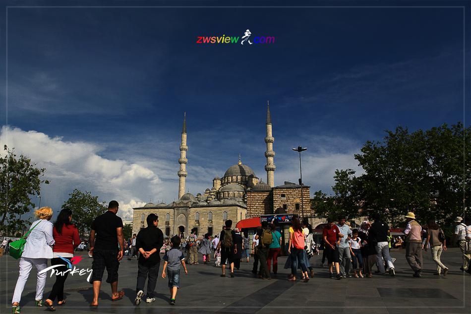 历史名城伊斯坦布尔7