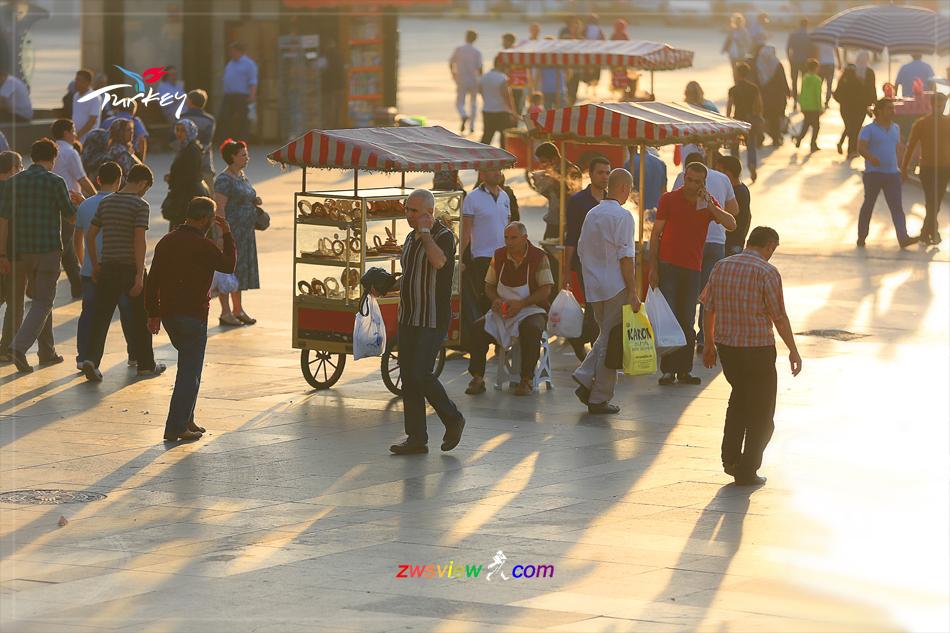 历史名城伊斯坦布尔8