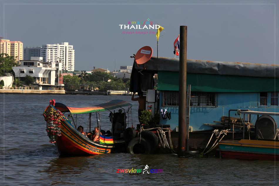 曼谷一座拥有全世界最长名字的城市