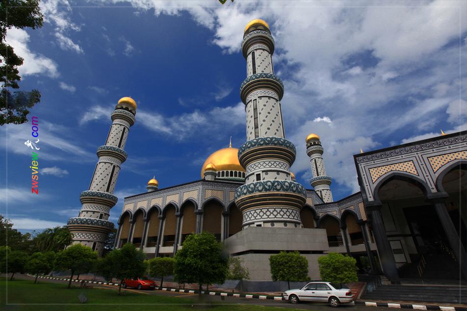 吉米清真寺