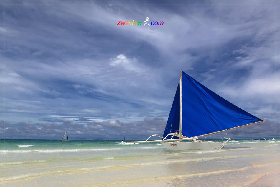 菲律宾的「螃蟹船」