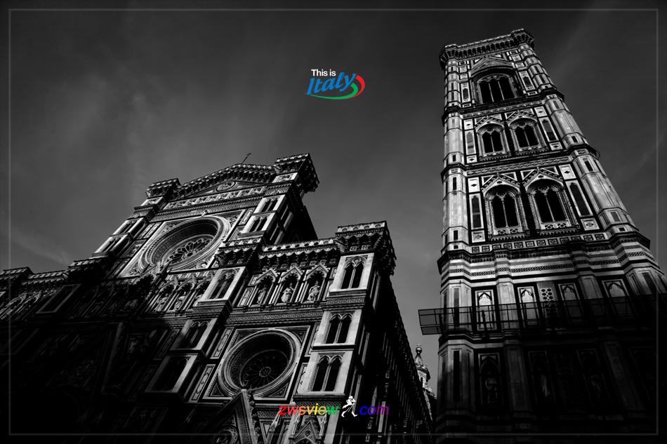 佛罗伦萨百花大教堂