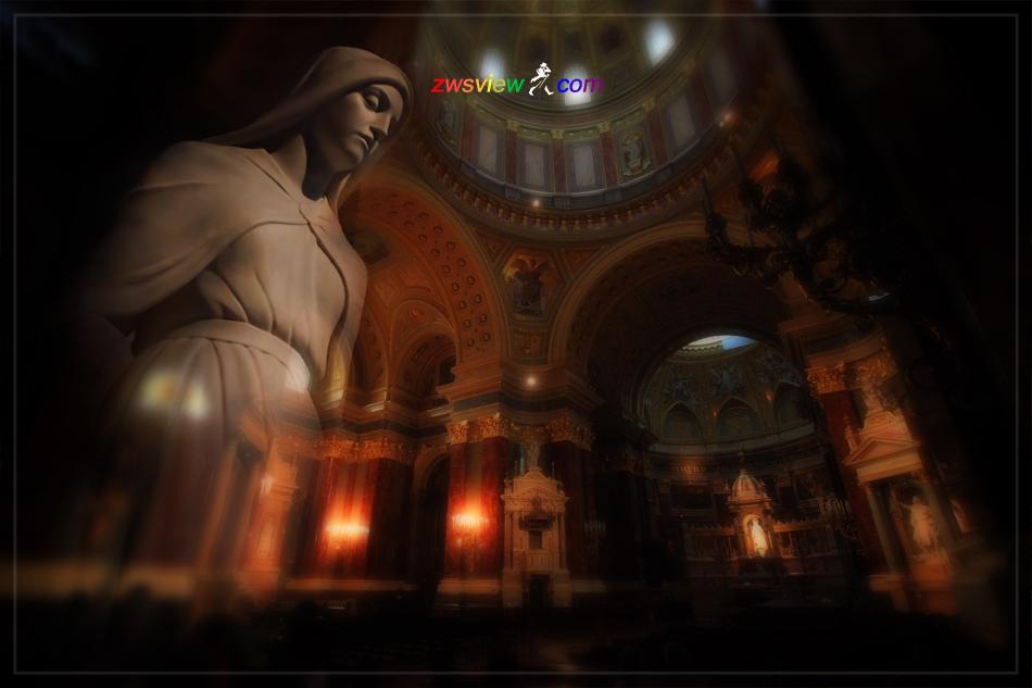 圣伊斯特万大教堂
