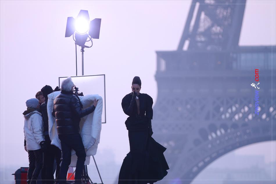 迷失在巴黎