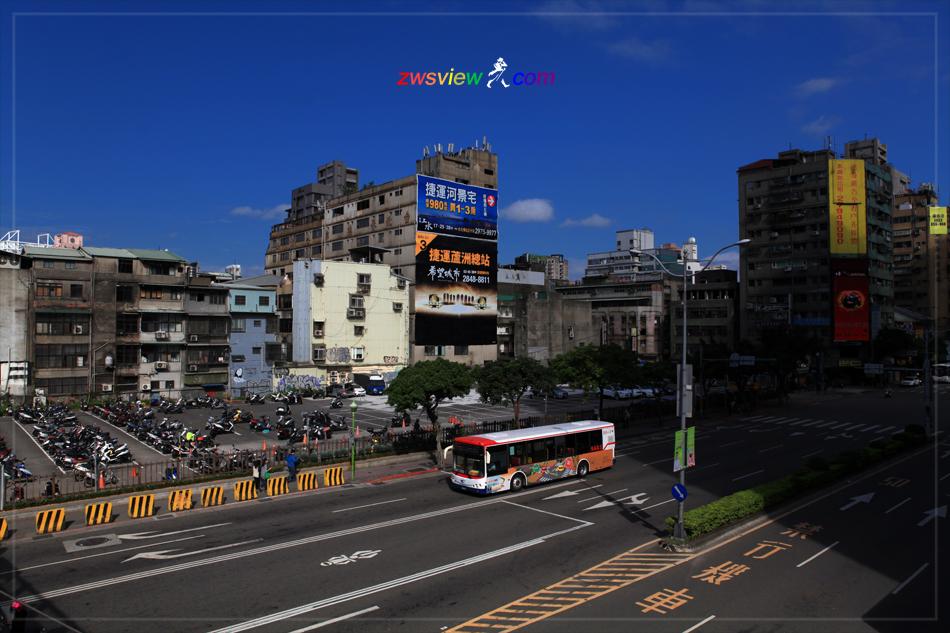 台湾初印象1
