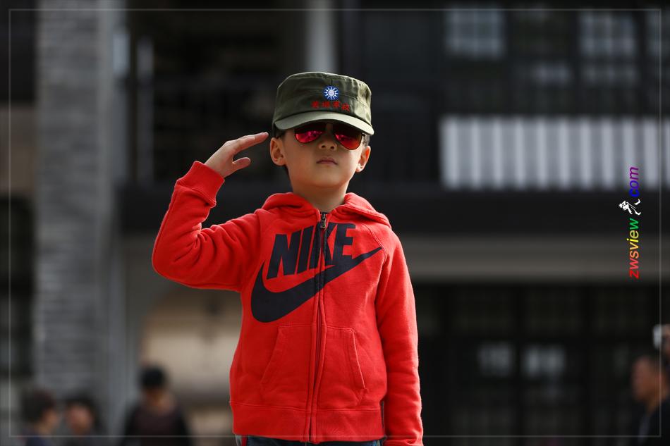 国民革命童子军