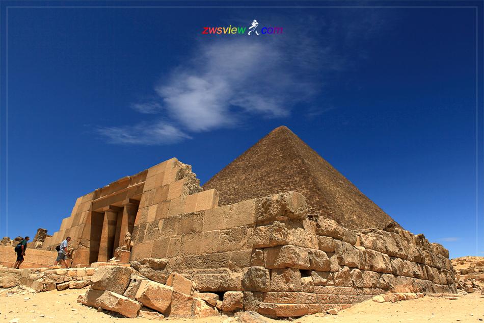 罗塞塔石碑破译古埃及文明密码的钥匙