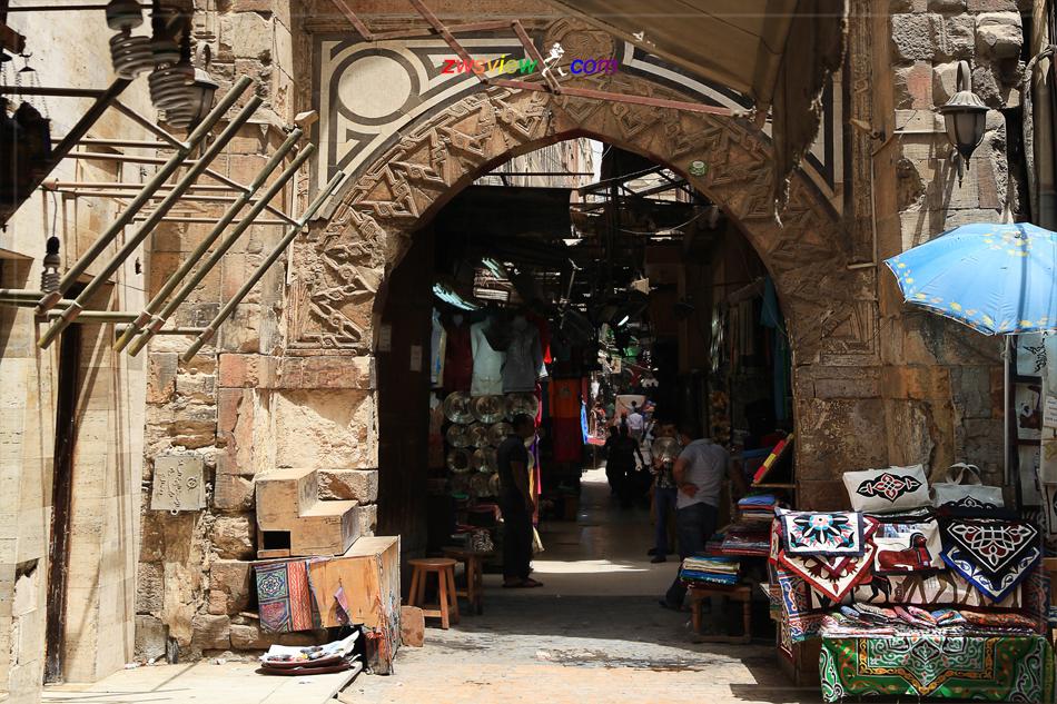 开罗哈利利集市