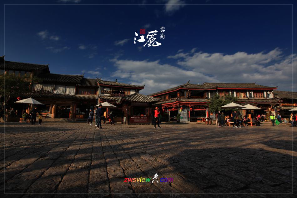 阵痛中的云南旅游业