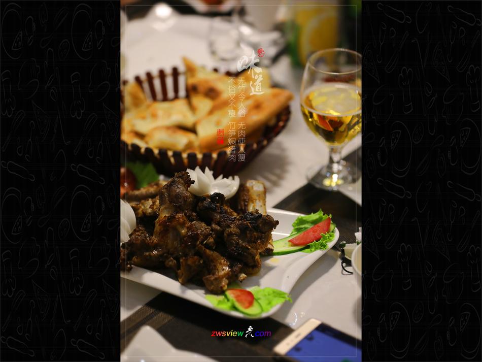 乌兹别克斯坦美食中的宝中之宝