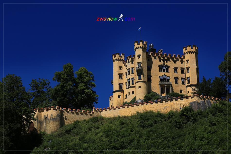 城堡之国德意志