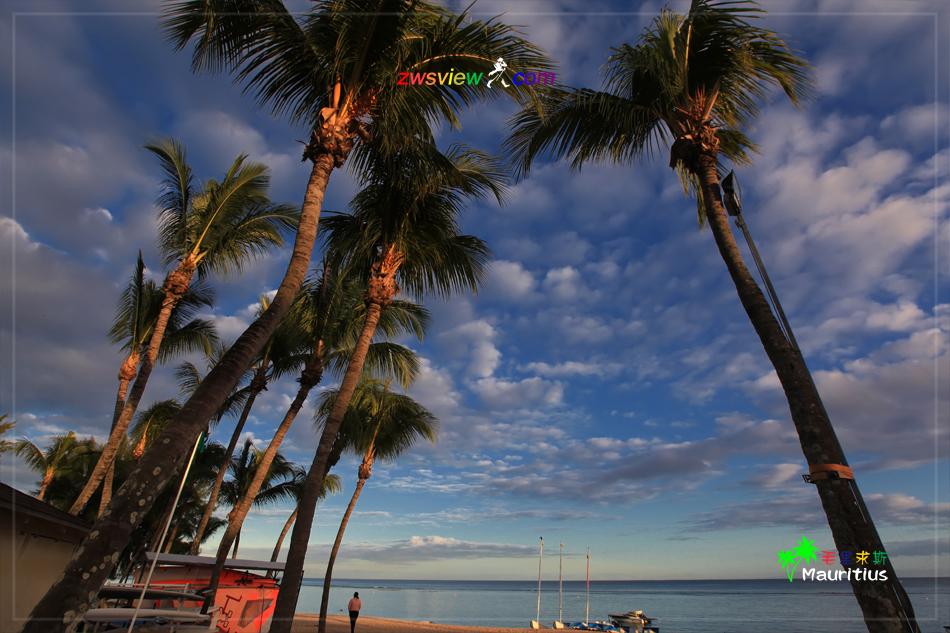 毛里求斯艾美酒店2