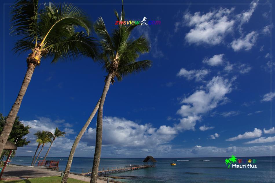 毛里求斯艾美酒店4