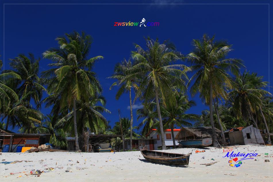 美人鱼岛的故事3