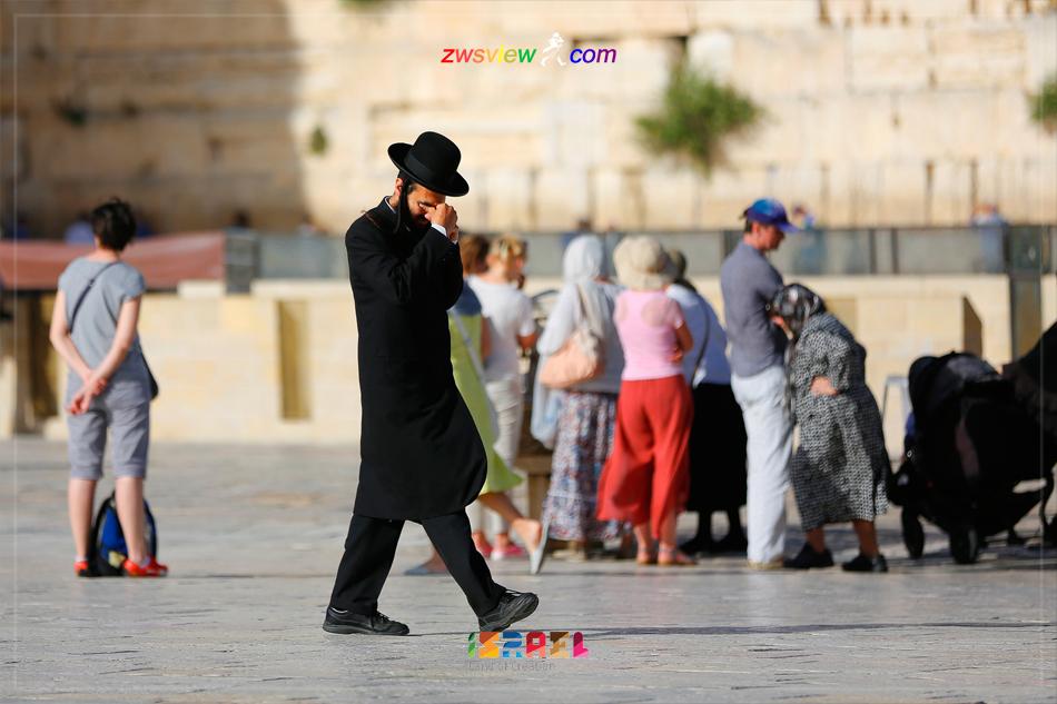以色列的复国之路2