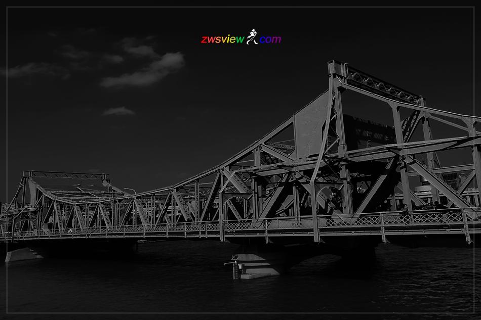 天津「大铁桥」