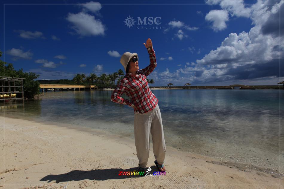 巡游加勒比海 13