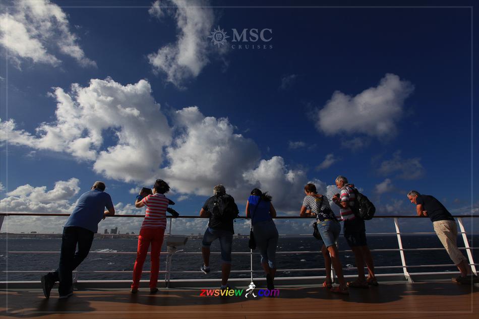 巡游加勒比海 17