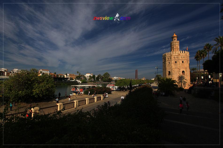 安达卢西亚浓缩的西班牙 3