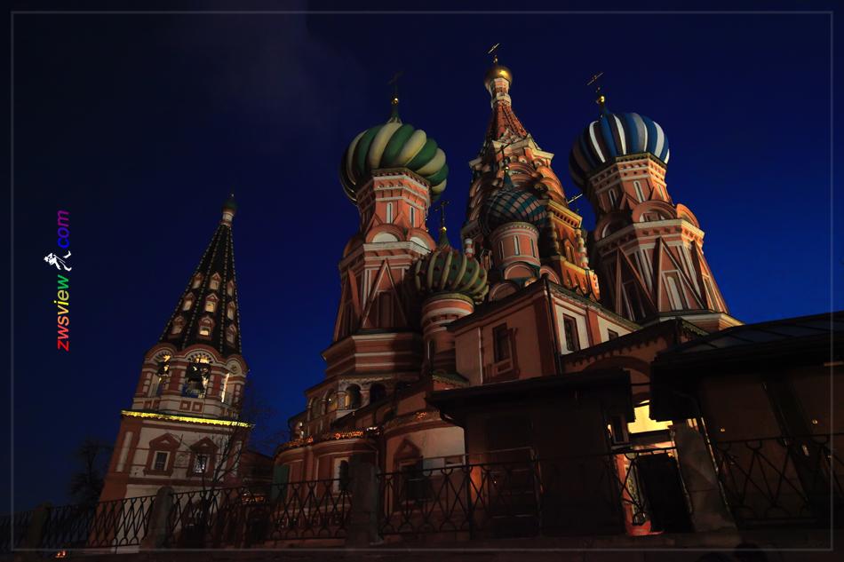 俄罗斯印象
