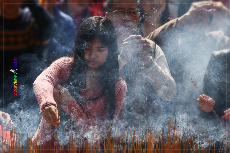 「农历」很古老「春节」很年轻