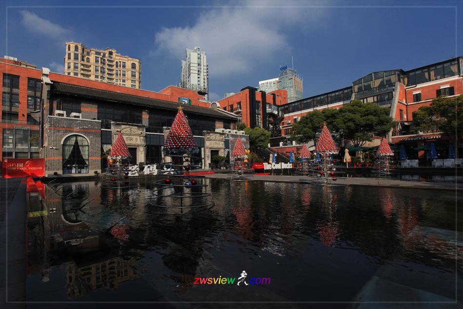 上海「十六铺」