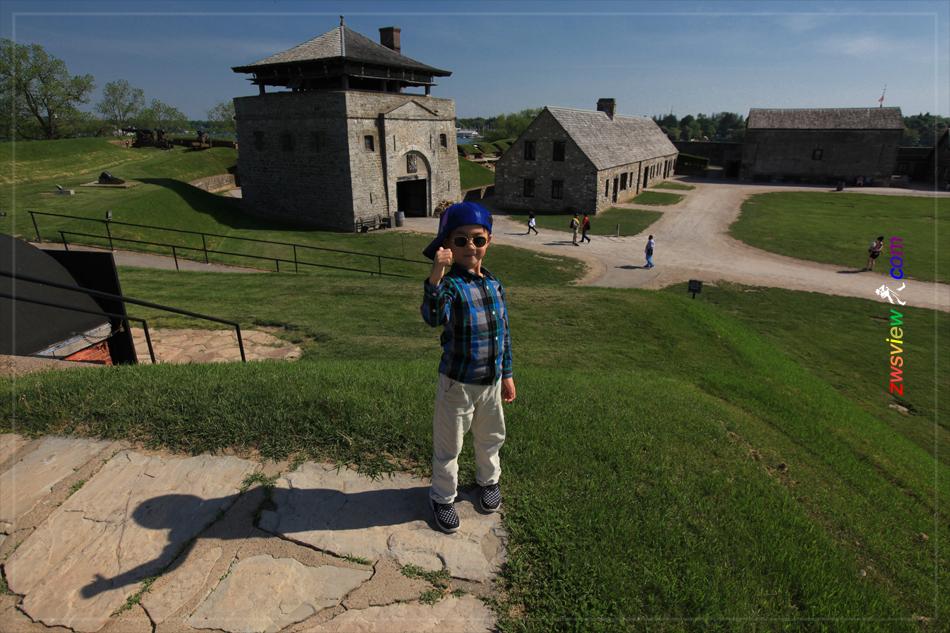 尼亚加拉要塞