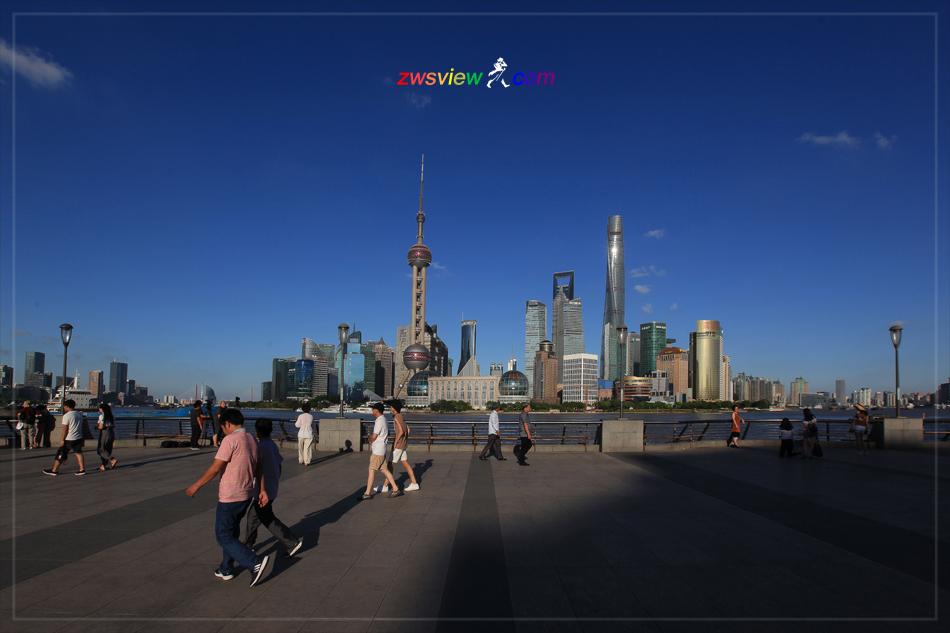 外滩,上海的源头