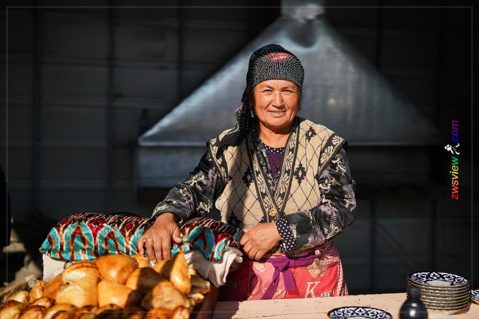 乌兹别克斯坦的民族问题