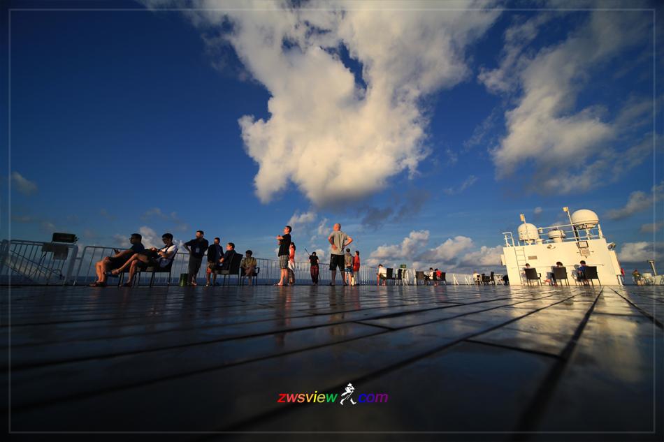 海南之南:西沙群岛纪行4