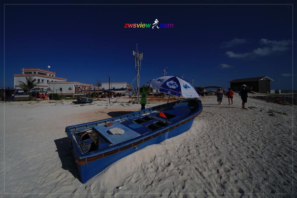 海南之南:西沙群岛纪行5