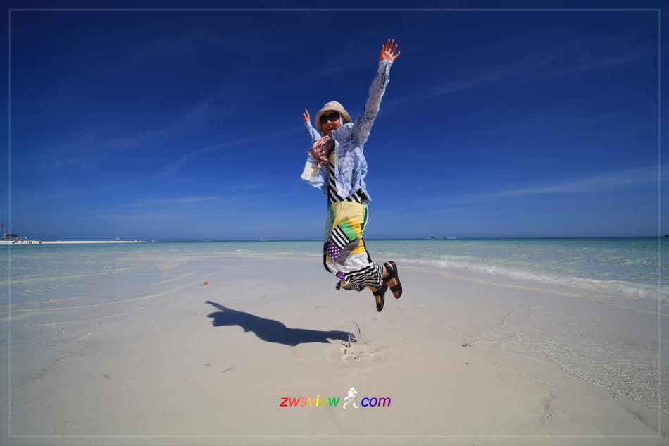 关于西沙群岛旅游