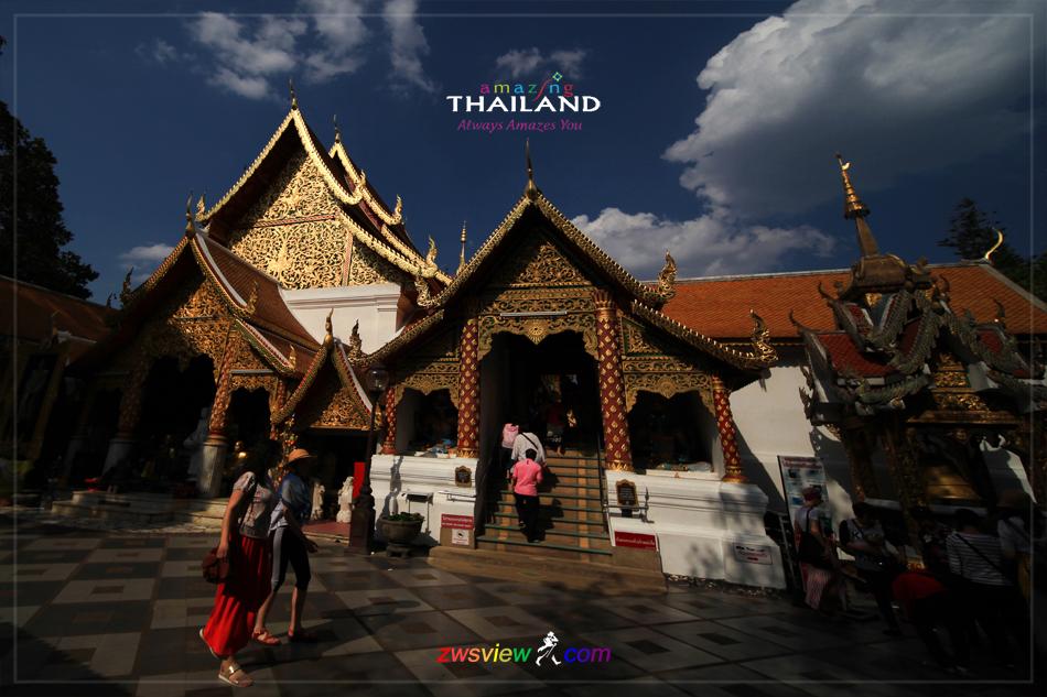 佛教在泰国