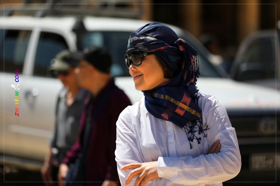 阿拉伯头巾和穆斯林头巾