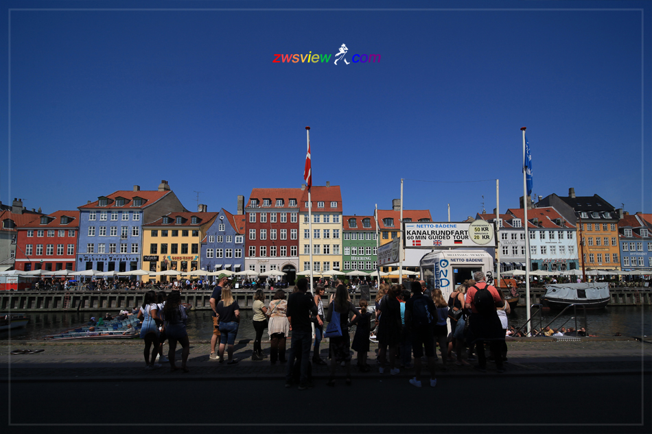 哥本哈根新港