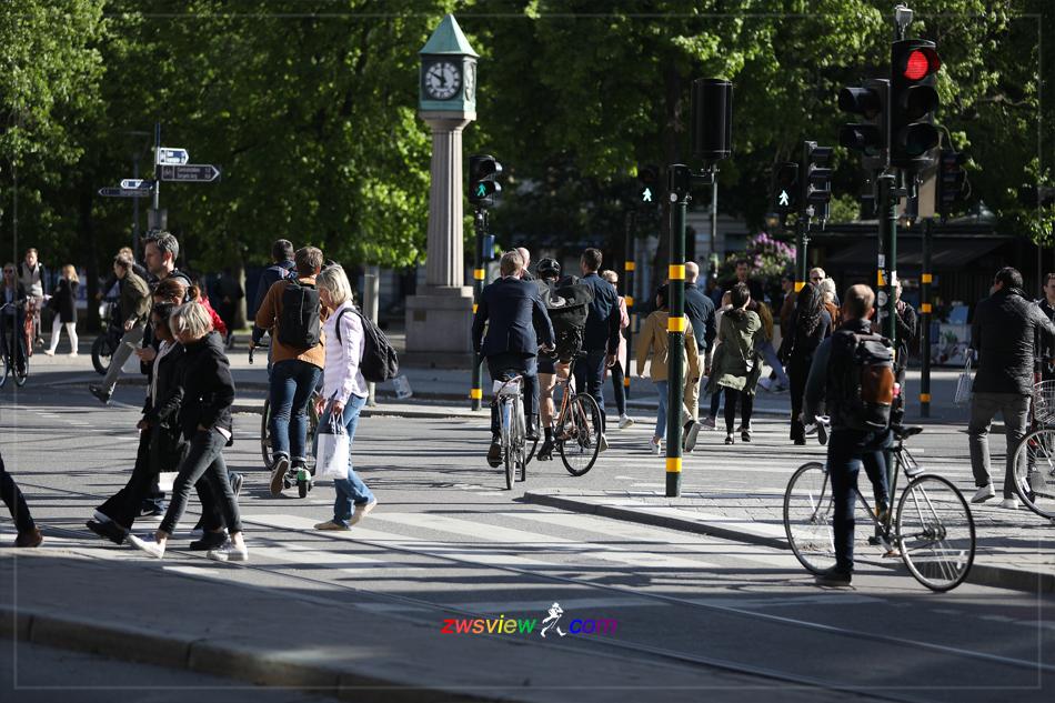 瑞典:同性恋者的天堂1