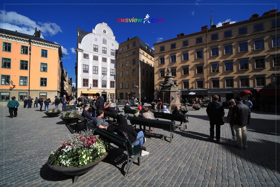 瑞典:同性恋者的天堂2