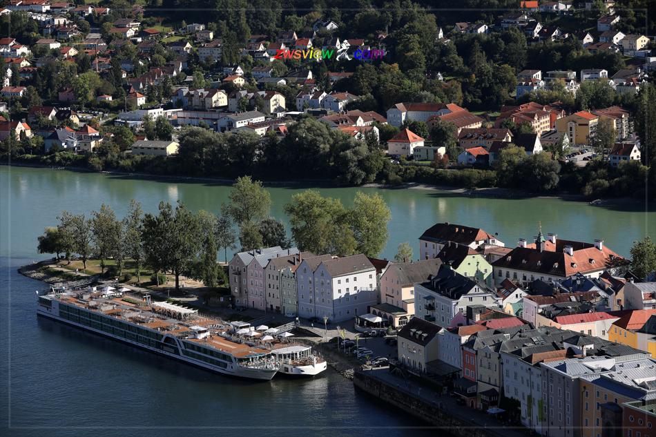 蓝色的多瑙河7