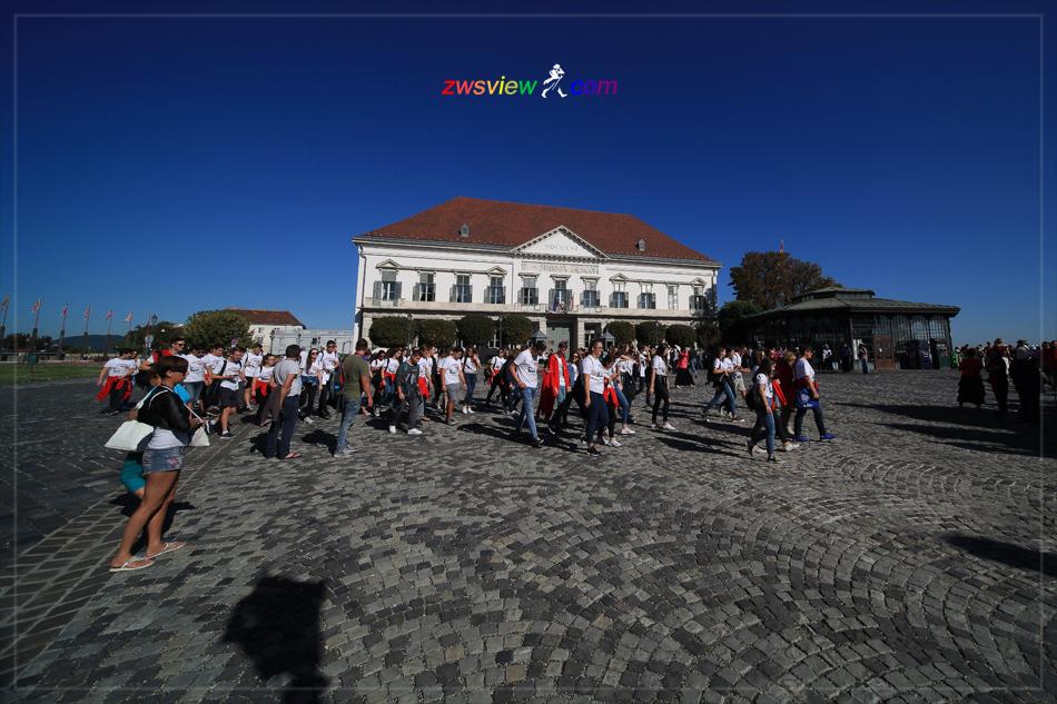 匈牙利:欧洲的异类1