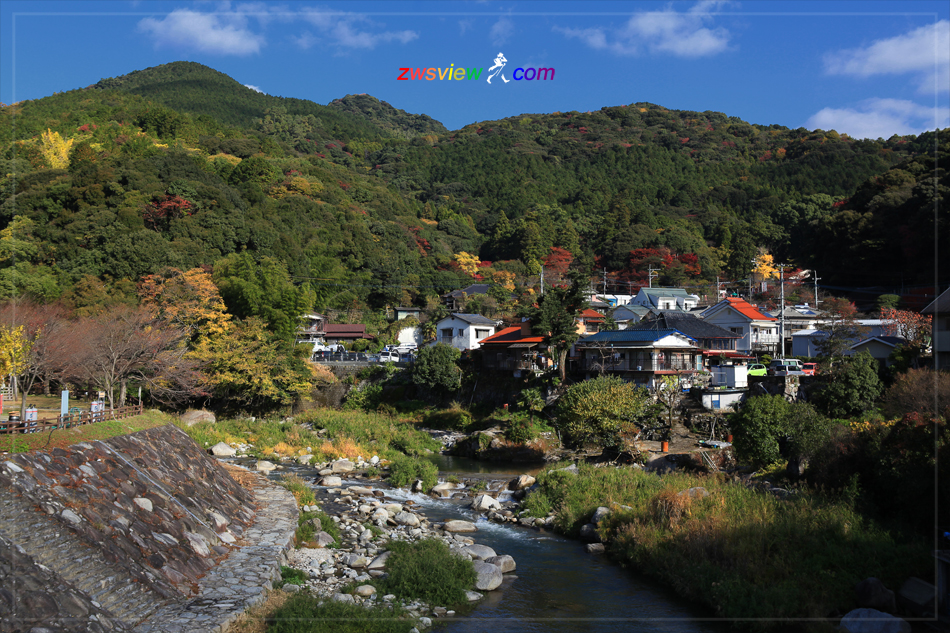 日本的「造町运动」