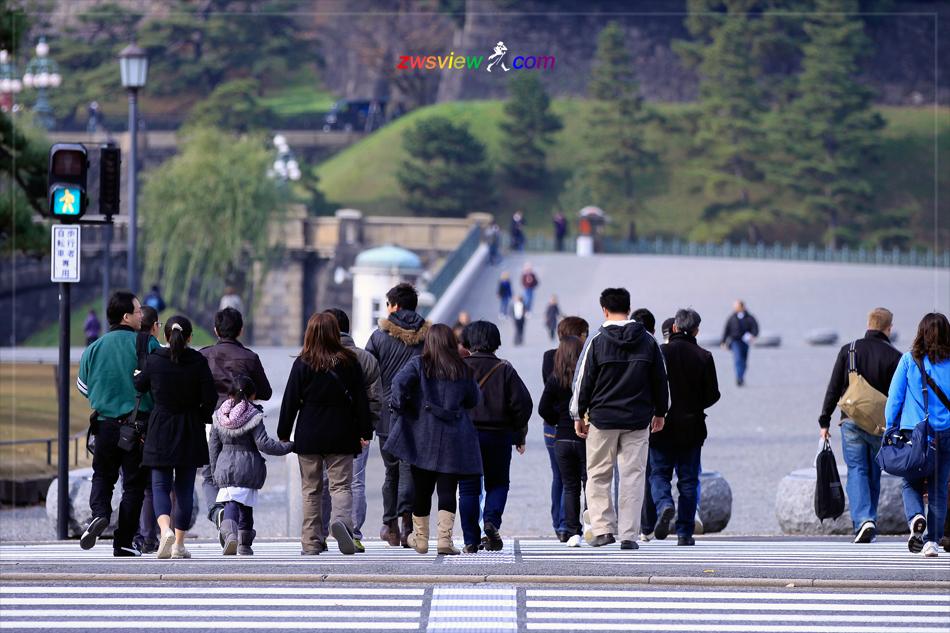 大隐隐于市:日本的「御宅族」文化