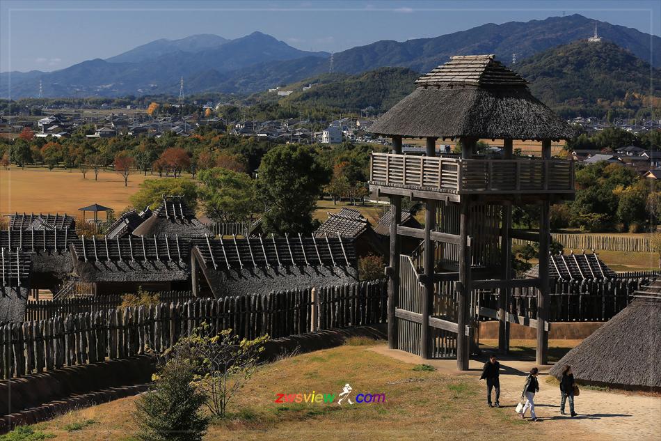 吉野里历史公园