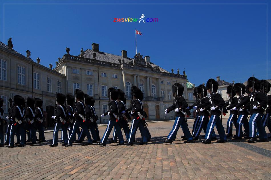丹麦:一场只持续了四个小时的「卫国战争」