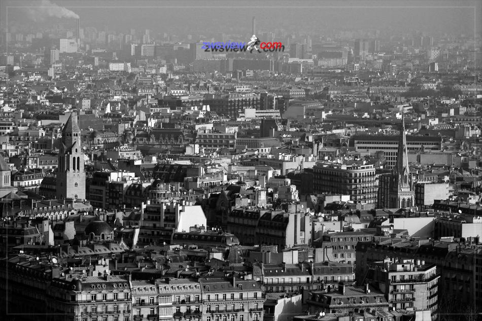 巴黎,巴黎1