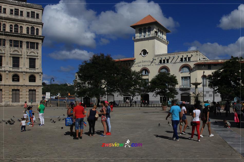 古巴的全民医疗9